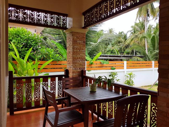 Ko Samui Properties 2 bedroom bungalow for sale, Bungalow on double plot for sale in Koh Samui,
