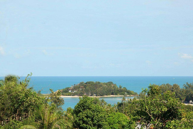 Ko Samui Properties town house for sale in Plai Laem, new townhouses for sale, Koh Samui estate agent,
